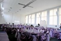 Restaurante nunta Castel Scanteia