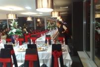 Restaurante nunta Restaurant Joie de vivre