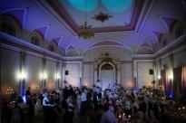 Restaurante nunta Sala Dalisis