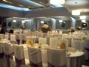 Restaurante nunta Lisa Mariage