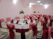 Restaurante nunta Salon Alma