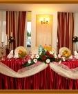 Restaurante nunta Complex Privighetoarea