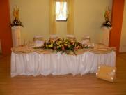 Restaurante nunta Restaurant Cornelius