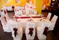 Restaurante nunta Restaurant Heaven