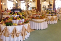 Restaurante nunta Restaurant Mercur