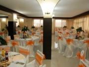Restaurante nunta Pensiunea Casablanca