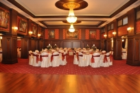 Restaurante nunta Restaurant Reset