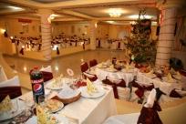 Restaurante nunta Complex Cornul Vanatorului