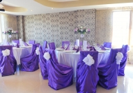 Restaurante nunta Complex Rustic Palace
