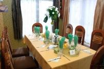 Restaurante nunta Casa Bobirca