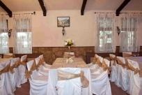 Restaurante nunta Restaurant Casa Radu