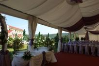 Restaurante nunta Restaurant Magura Verde