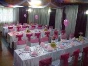 Restaurante nunta Restaurant Roxana