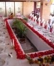 Restaurante nunta Restaurant Sud