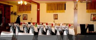 Restaurante nunta Restaurant Colt de rai