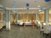 Restaurante nunta Restaurant Green Club