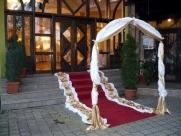 Restaurante nunta Restaurant Medio Monte