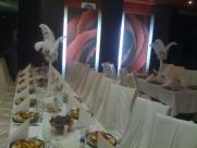 Restaurante nunta Restaurant Bachus