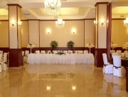 Restaurante nunta Restaurant Terra