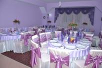 Porumbei nunta Restaurant Complex Mariage
