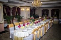 Restaurante nunta Restaurant Boema