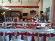 Restaurante nunta Restaurant Dadis