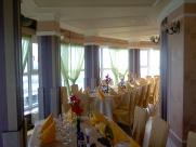 Restaurante nunta Restaurant Perla Dunarii