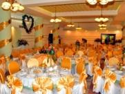 Restaurante nunta Restaurant Pietroasa