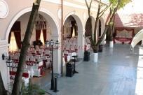 Restaurante nunta Restaurant Casina