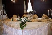 Restaurante nunta Restaurant Domacris