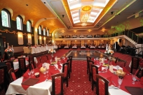 Restaurante nunta Restaurant Castel
