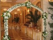 Aranjamente nunta Marbac Decor