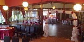 Restaurante nunta Restaurant Casanova