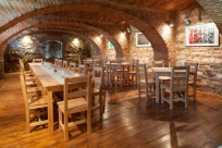 Restaurante nunta Hermanns Hof