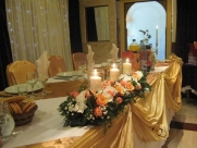 Aranjamente nunta Nunti decor