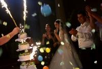 Restaurante nunta Restaurant Tiara