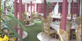 Restaurante nunta Restaurant President 1