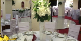 Restaurante nunta Restaurant President 2