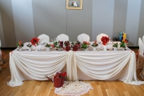 Restaurante nunta Restaurant Harmonia