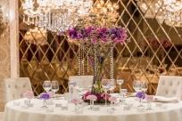 Restaurante nunta Le Chateau