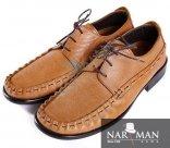 Pantofi mire Narman-uomo