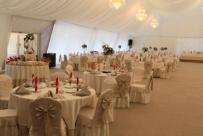 Restaurante nunta Pensiunea Castel