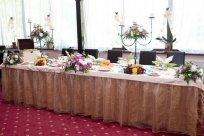 Restaurante nunta Restaurant La Iani