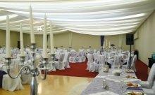 Restaurante nunta Salon Premier