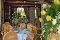 Restaurante nunta Restaurant Balad 'oR