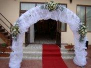 Restaurante nunta Restaurant Hora