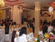 Restaurante nunta Restaurant Edy's Royal
