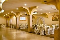 Restaurante nunta Restaurant Pretige