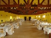 Restaurante nunta Restaurant Hanul cu Flori