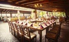 Restaurante nunta Restaurant D'Amici